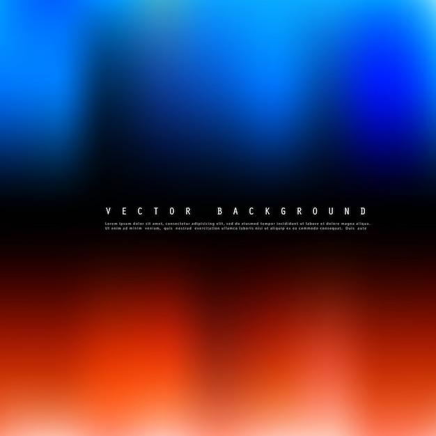 Vector black background. Free Vector