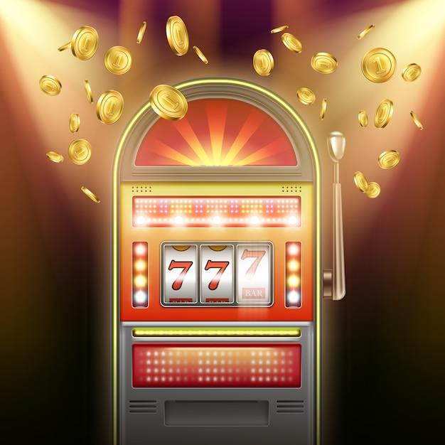 игровой автомат от казино Золотой Кубок раздает деньги
