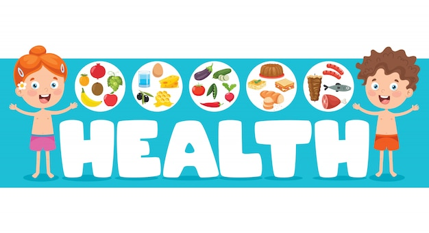 Vector illustration medical and healthcare Premium Vector