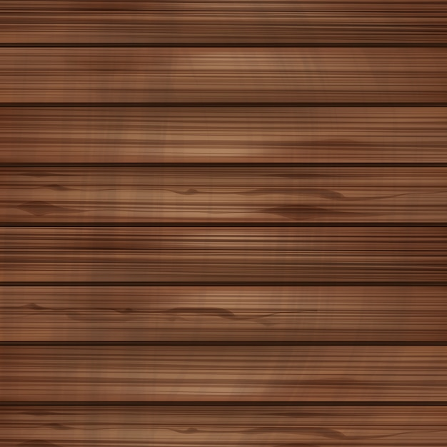 Vector wood blank background Premium Vector