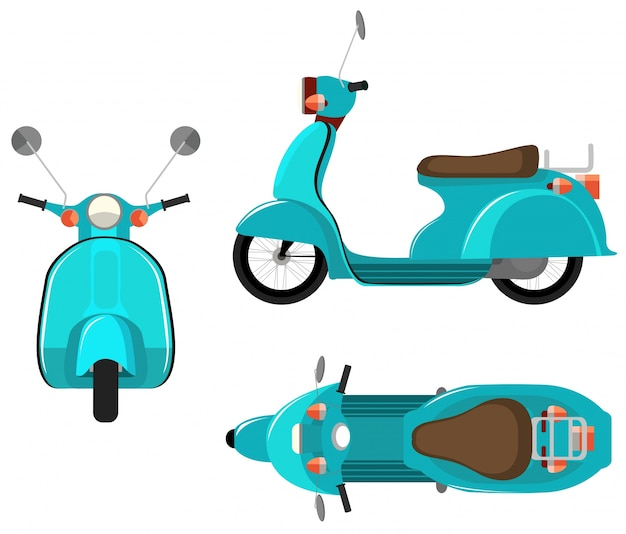 Vehicle Free Vector