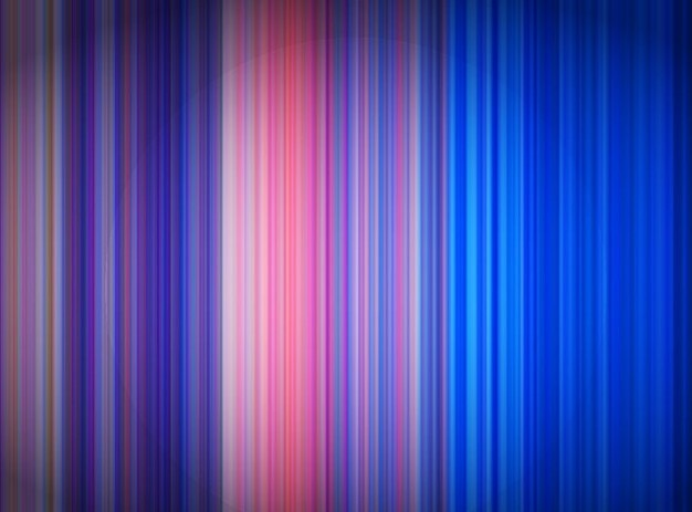 Vertical stripes abstract colorful background Free Vector