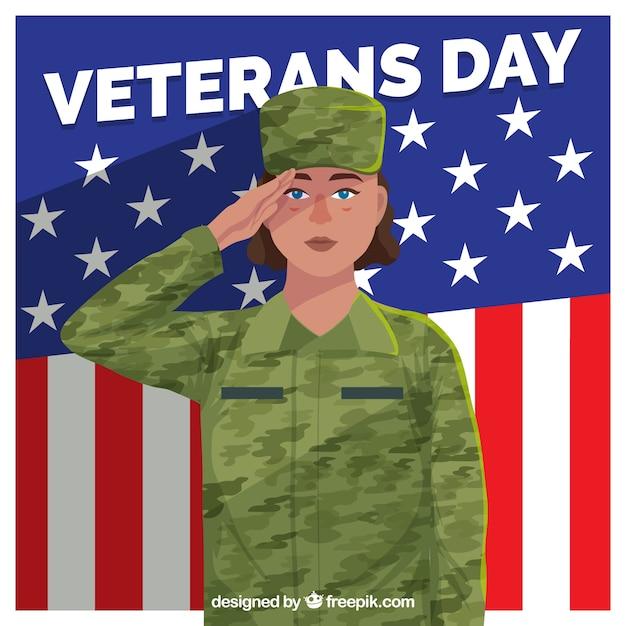 Image result for female veterans day