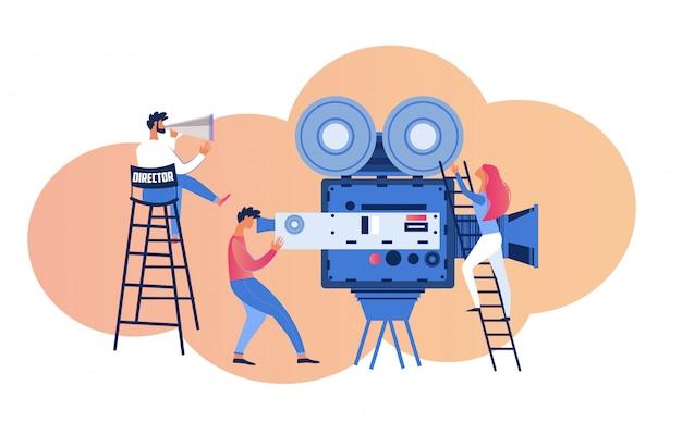 CEO Announcement Video Production