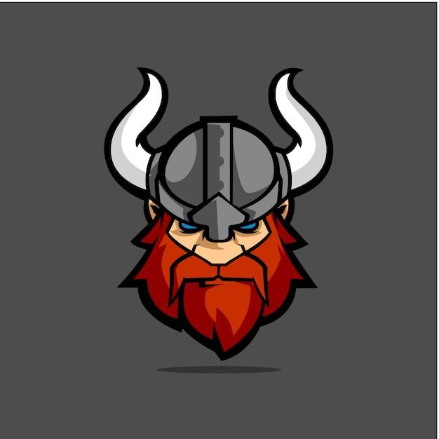 Viking character Vector | Premium Download