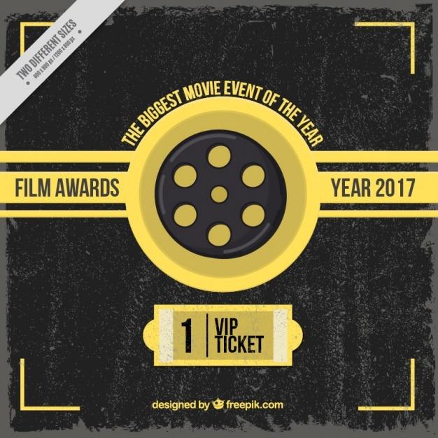 Vintage Award 112