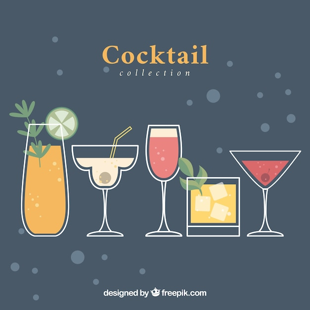 Cocktail s&s