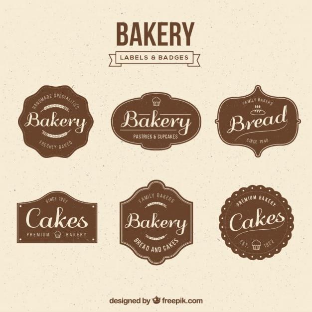 Free Cookies Sticker Design