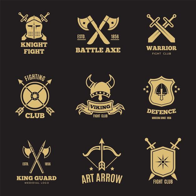 Child Knight Sword /& Arm Guard