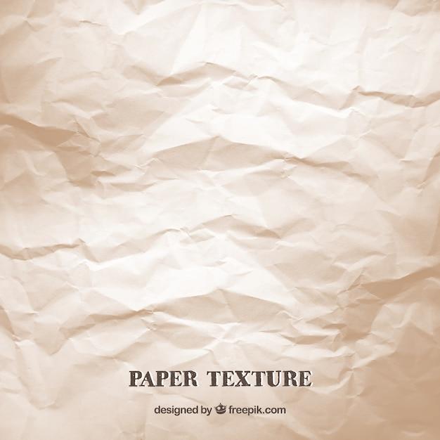 Vintage paper texture Free Vector