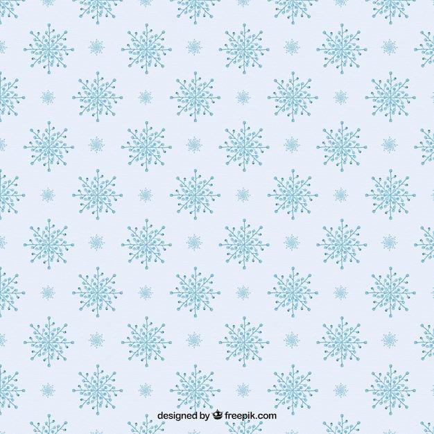 Vintage Snowflakes 78