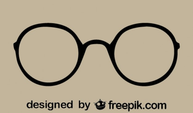 768e98ef617d demo 24. Collect 40. https   www.freepik.com free-vector vintage-round-frame -glasses 708663.htm