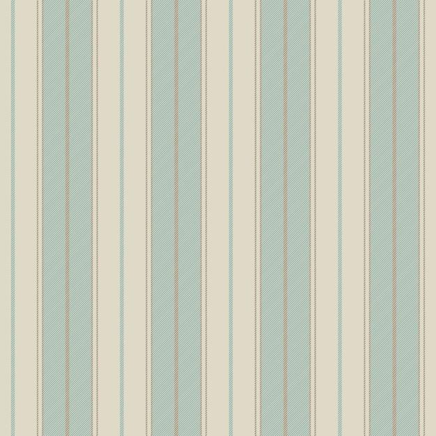 Vintage striped pattern background Premium Vector