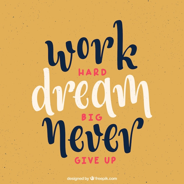 Motivational Quot: Motivation Vectors, Photos And PSD Files