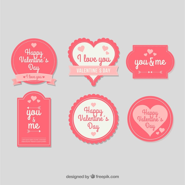 Valentine Vectors, Photos and PSD files