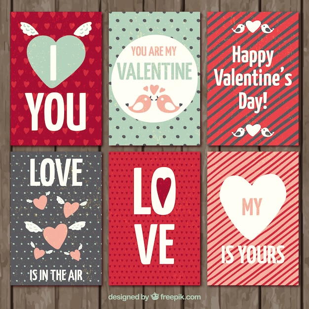 Vintage Valentines Day Ecards 49