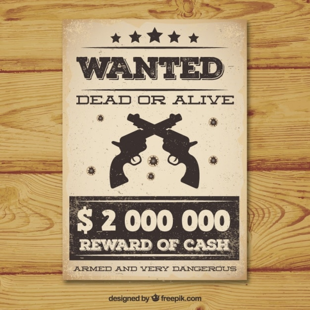 Wanted Poster Template Publisher 10 Great Wanted Poster Template – Wanted Poster Template Publisher