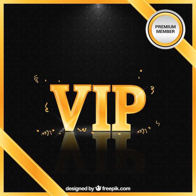Vip background design Vector | Free Download
