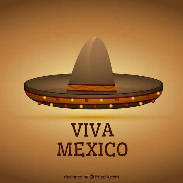 Viva mexico Vector | Free Download