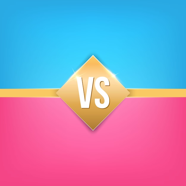 По сравнению с фоном vs Premium векторы