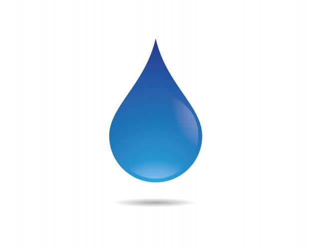Water drop Logo Template Vector | Premium Download
