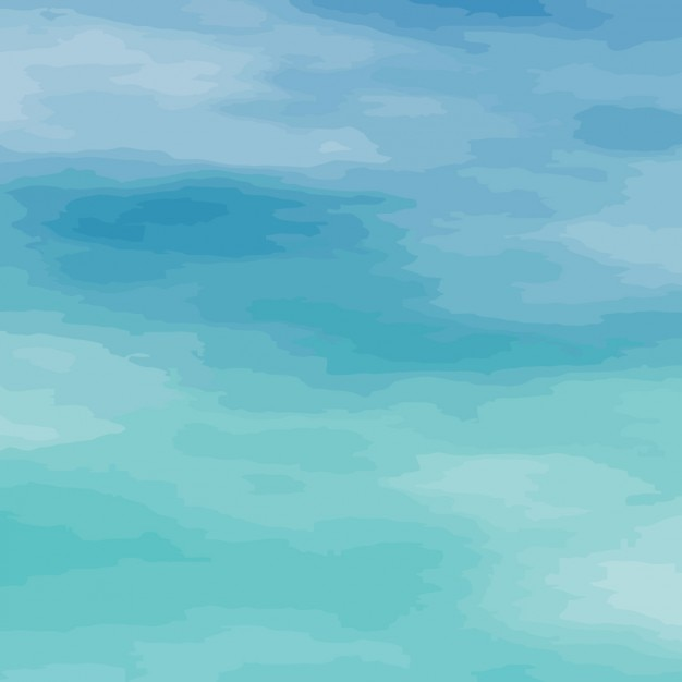 Calm Water Texture water watercolor texture vector | free download