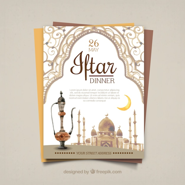 Dinner Invitation Vectors, Photos And Psd Files | Free Download