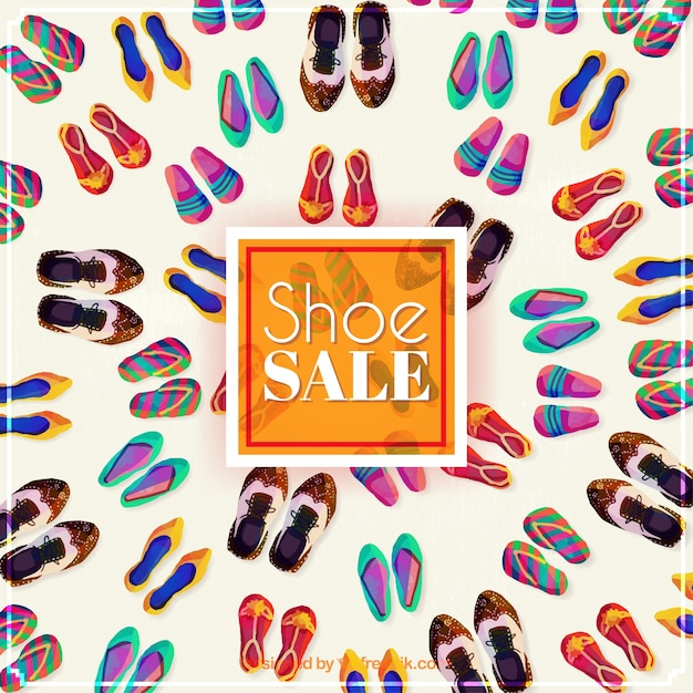 shoe backgrounds