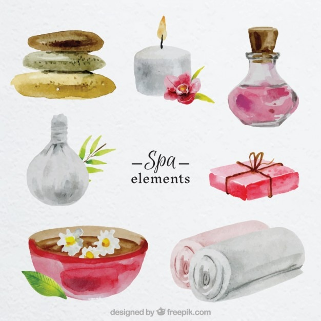 Natural Elements Spa And Salon