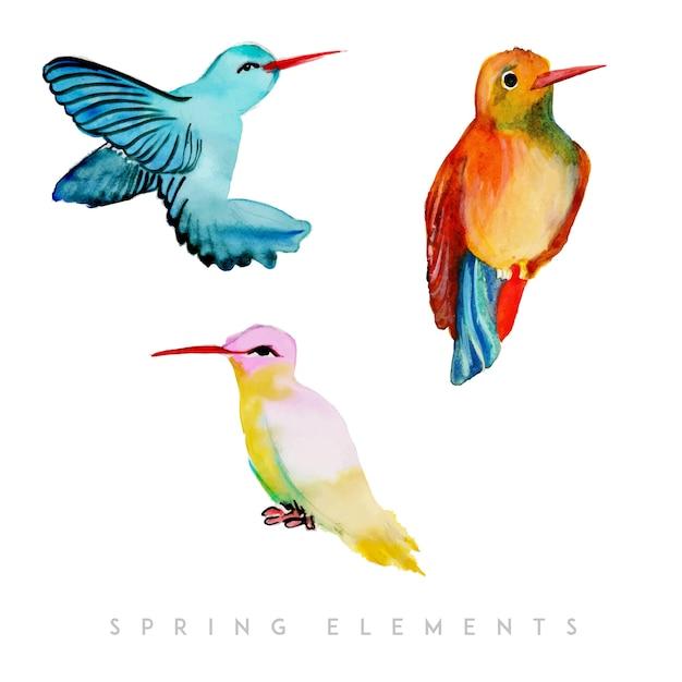 springbird 37439 applestory vector spring flower art vector spring flowers