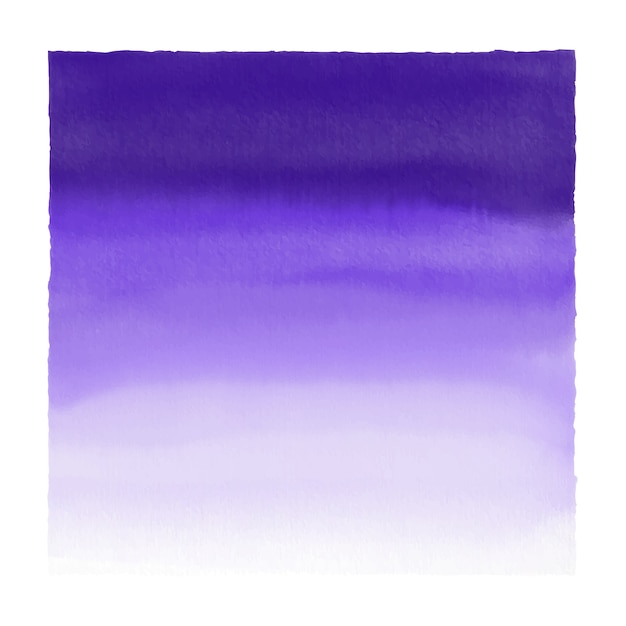 Watercolour ombre background Free Vector