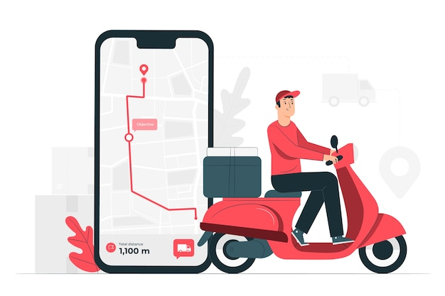 Setting up a courier company In Nigeria