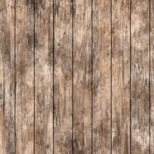 Wear away wooden texture Free Vector