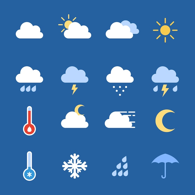 Snow Weather Vectors Photos And Psd Files Free Download