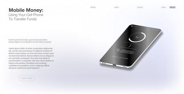 웹 및 모바일 템플릿. 다른 Ui, Ux, Gui 화면 피트니스 앱 프리미엄 벡터