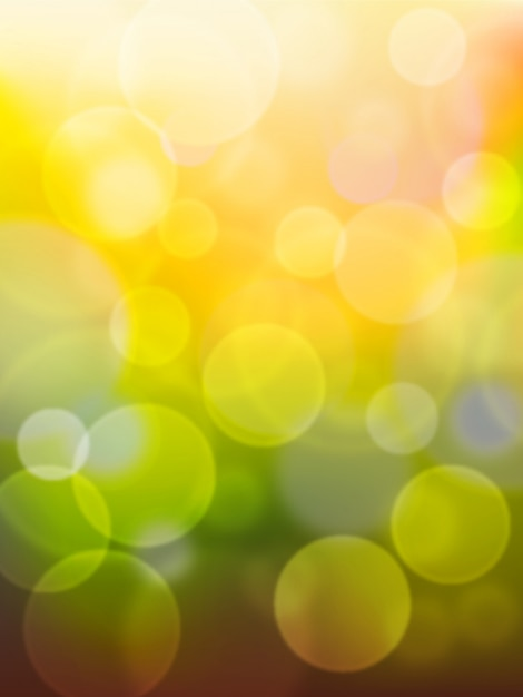 Webabstractライト Premiumベクター