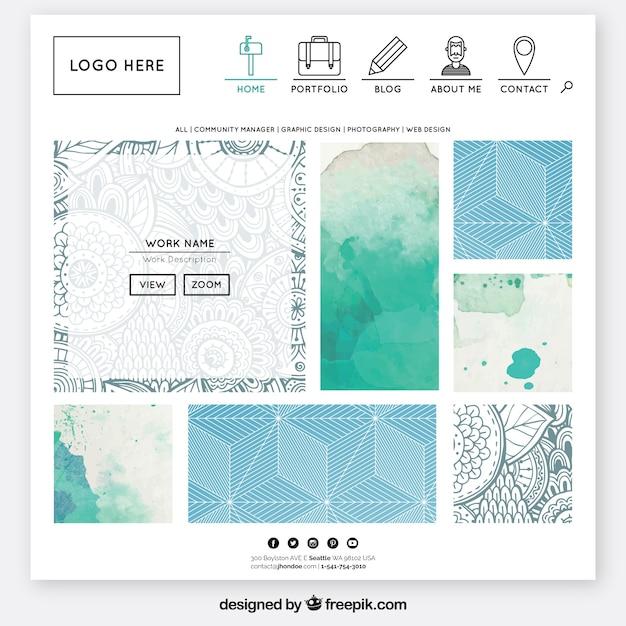 portafolio de arquitectura pdf free