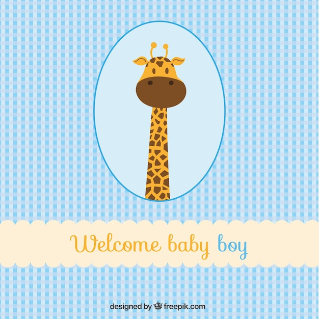 welcome baby boy card vector free download free baby clipart for boys free baby clipart images