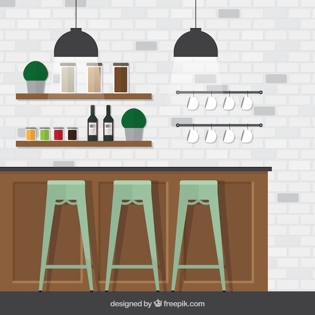 Bar Vectors, Photos and PSD files | Free Download