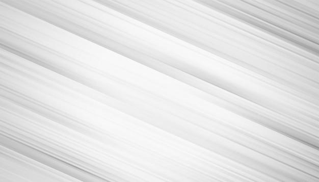 모션 스트라이프 라인이있는 흰색 배경 벽지 무료 벡터