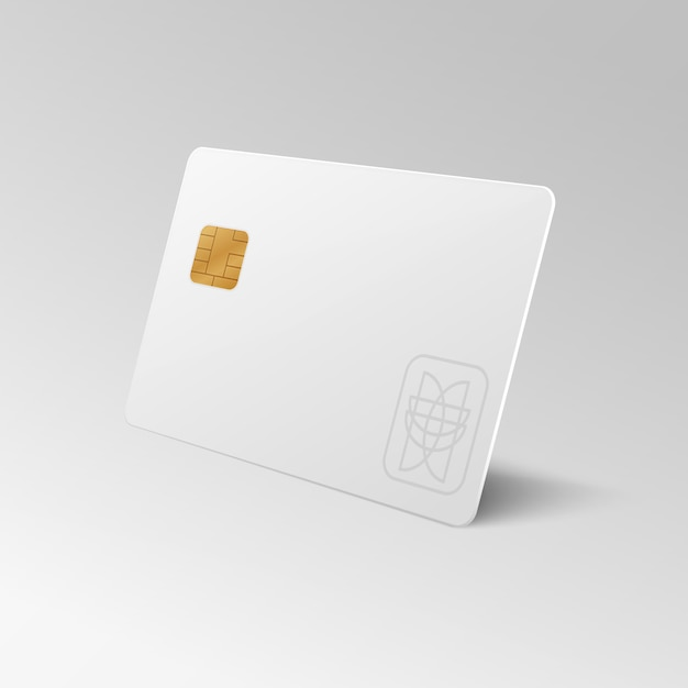 16x16 Credit Cards Accepted CGSignLab Stripes White Premium Acrylic Sign