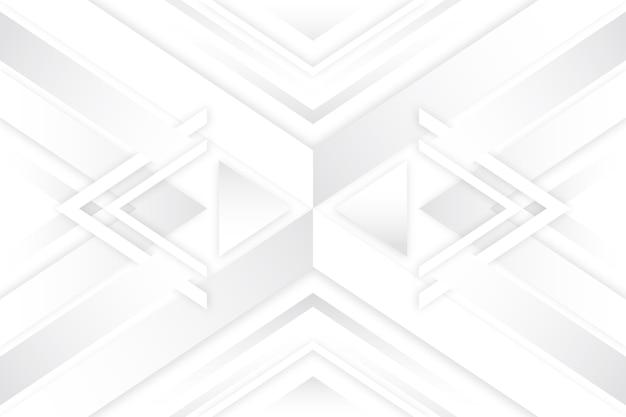 White elegant texture background concept Free Vector