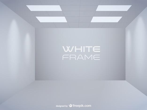 White Empty Room Part 68