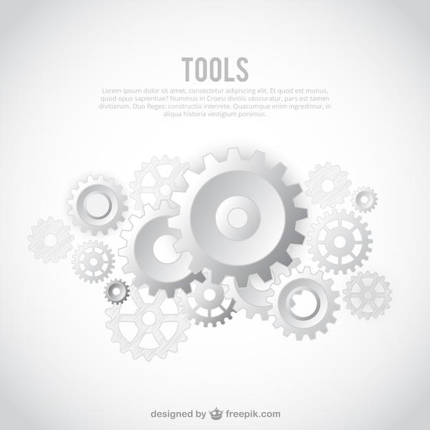Background templates free download dcbuscharter white gears background template vector free download toneelgroepblik Images
