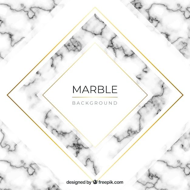 Sfondo di marmo bianco e grigio Vettore gratuito