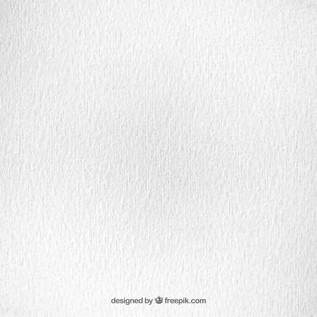 White Paper Texture Vector  Free Download
