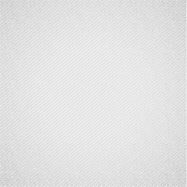 White striped paper surface background Premium Vector