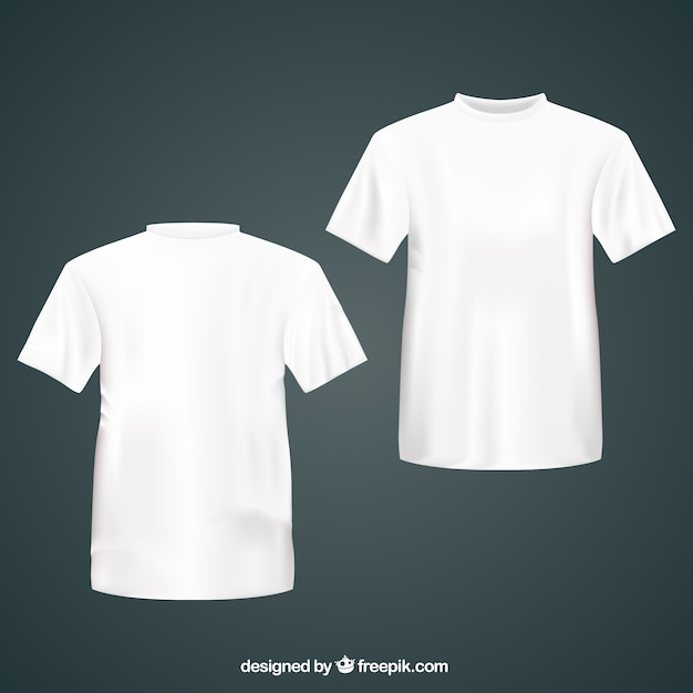 T Shirt Vectors Photos And PSD Files