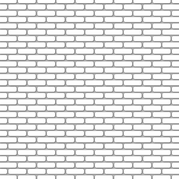 White Textured Pattern Background