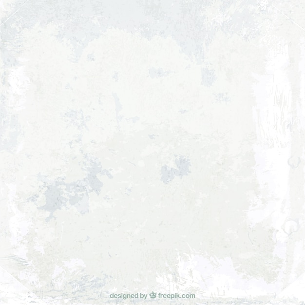 White wall texture Free Vector